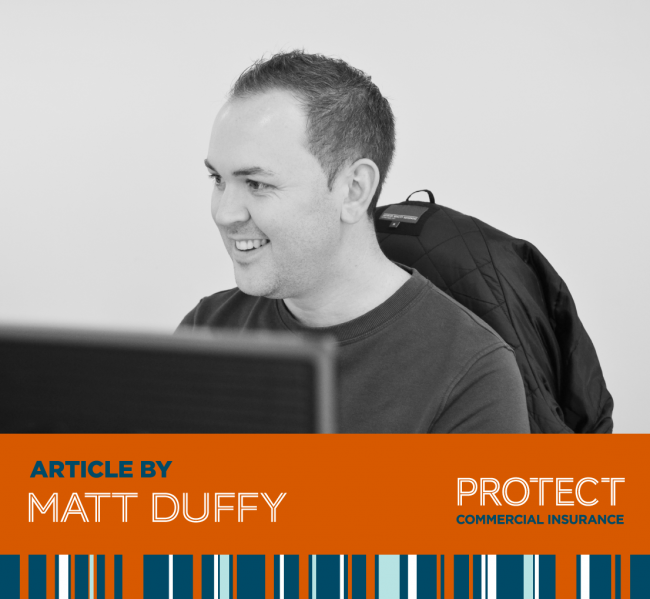 Matt Duffy | Protect Commercial Insurance